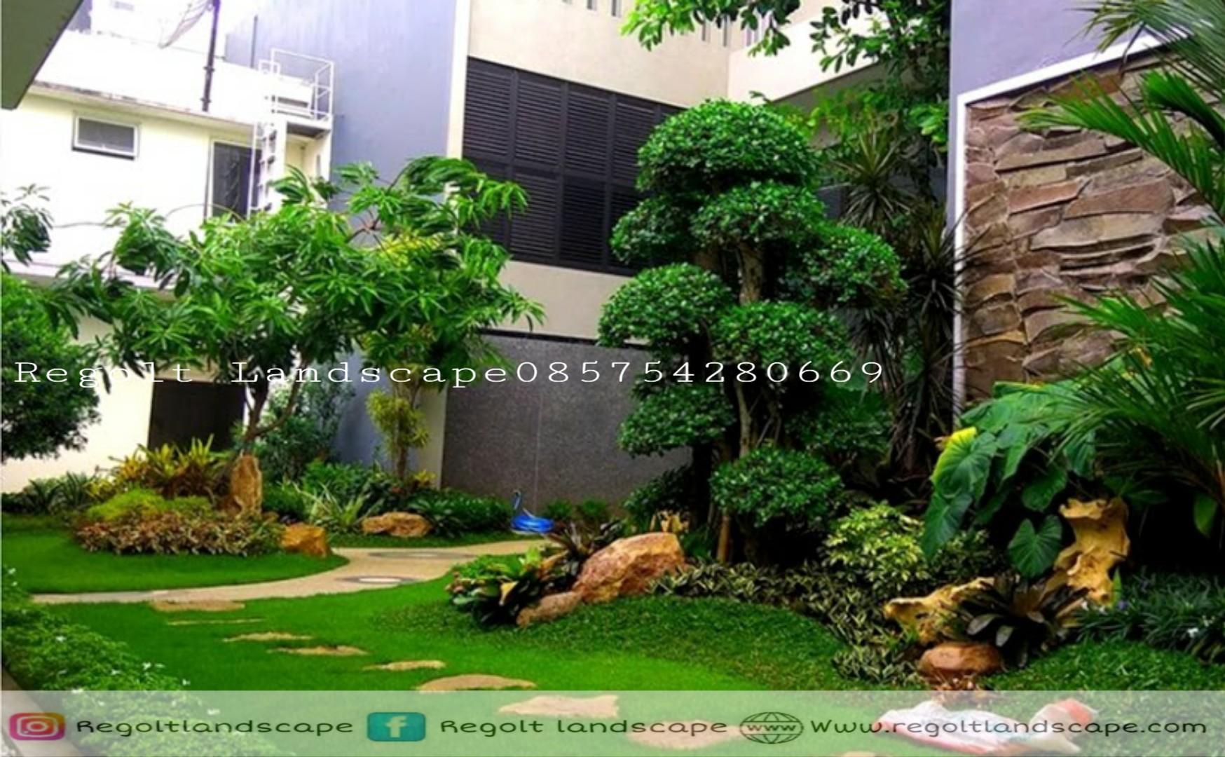 Jasa Tukang Taman Murah Di Kudus, Pati, Rembang