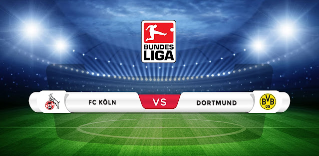 Koln vs Borussia Dortmund Prediction & Match Preview