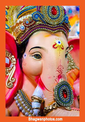 Ganpati Bappa Whatsapp Image