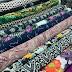 Hàng Vải Cây Lụa Bông Thời Trang Bán Cân Ký Vừa Mới Về Hôm Nay Ở Tại Tp. Thủ Dầu Một, Bình Dương