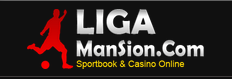 Ligamansion | Situs Judi Bola Online Terlengkap
