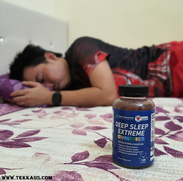 Supplement That Help You To Sleep
