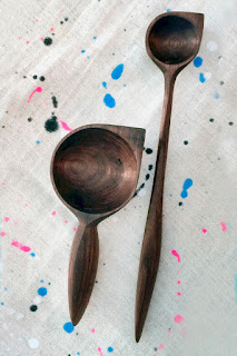 Windy Chien corner spoon
