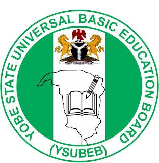 Yobe State (YSUBEB) Teachers Recruitment Form 2020/2021