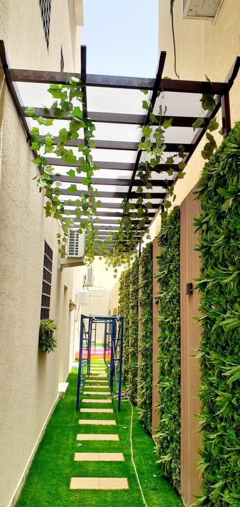 تنسيق حدائق نجران طبيعة الابداع لتنسيق حدائق الرياض 0503800714