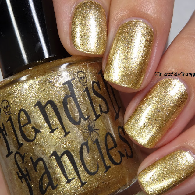 Fiendish Fancies Mirror's Dark Magic | Polish Pickup