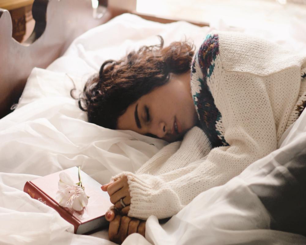 Why you need to take more naps - wellness wednesday