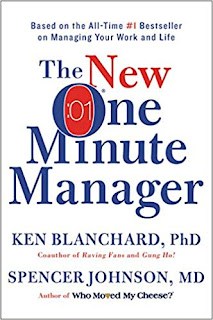 https://www.amazon.com/New-One-Minute-Manager/dp/0062367544/ref=sr_1_2?keywords=The+One+Minute+Manager&qid=1579430737&sr=8-2