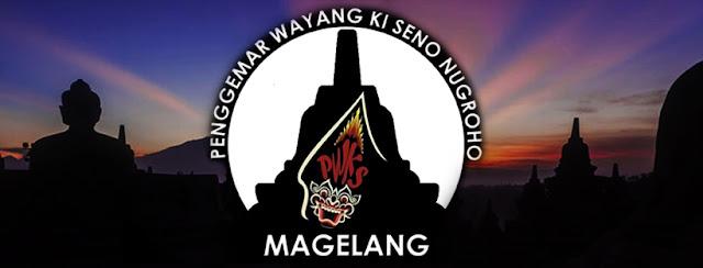 PWKS Magelang (Penggemar Wayang Ki Seno Nugroho)