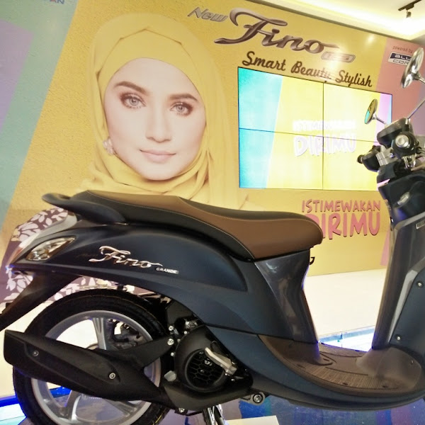 Persembahan Istimewa dari Yamaha Untuk Wanita Indonesia