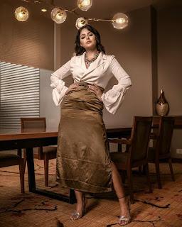Monal Gajjar model