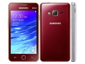 Daftar Harga Hp Samsung Galaxy Z1 Terbaru 2015