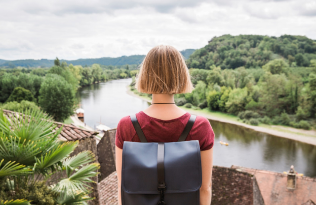 Solo Traveling Tips for Beginners