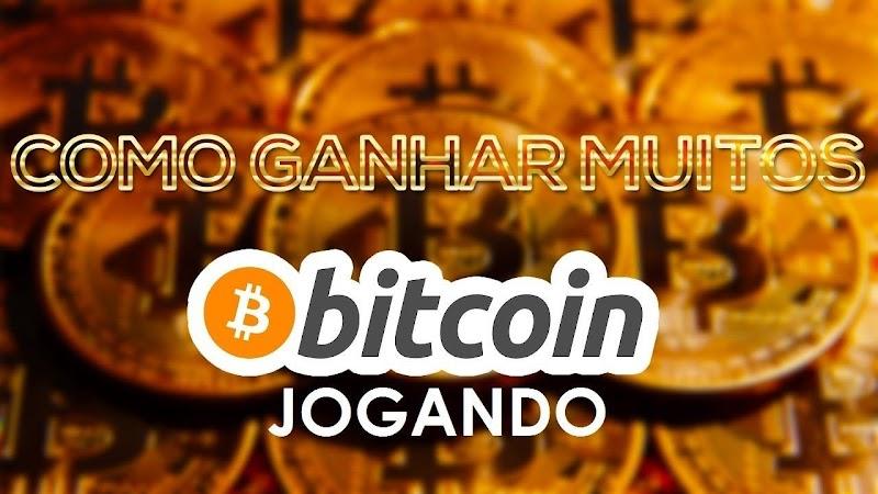 Como Ganhar Bitcoin Jogando BTC ETH grátis