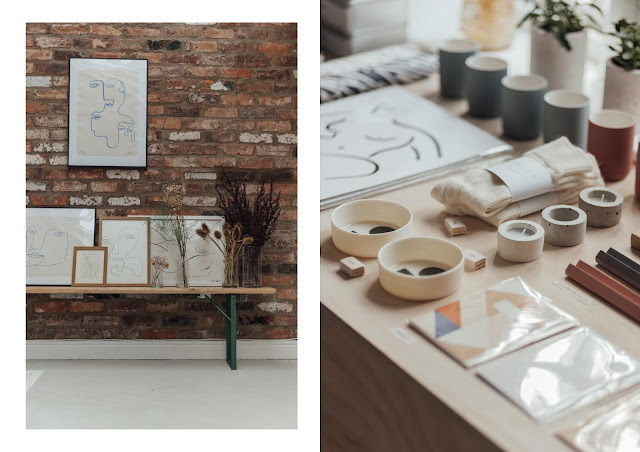 form lifestyle and homeweare design store in manchester