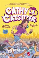 Cathy la catsitter di Colleen AF Venable e Stephanie Yue Sonda