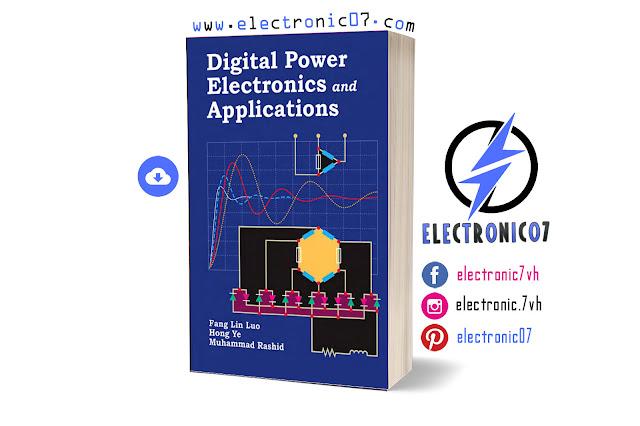 Digital Power Electronics and Applications PDF