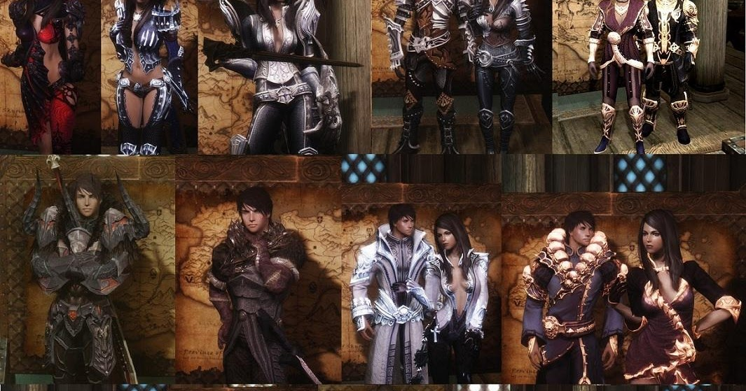 Tera Armor Skyrim Hdt  Shocky's Workshop - SevenBase and other stuff