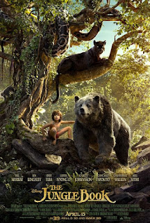 Download The Jungle Book (2016) Full Movie In Hindi Dual Audio Bluray 720p