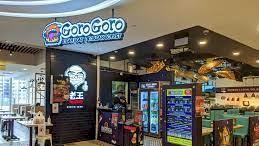 goro goro steamboat & korean buffet