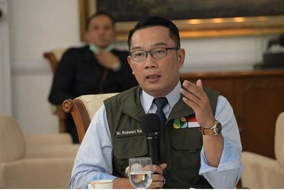 Ridwan Kamil: Jabar Khususnya Bodebek Sepakat Pengetatan PSBB Jakarta