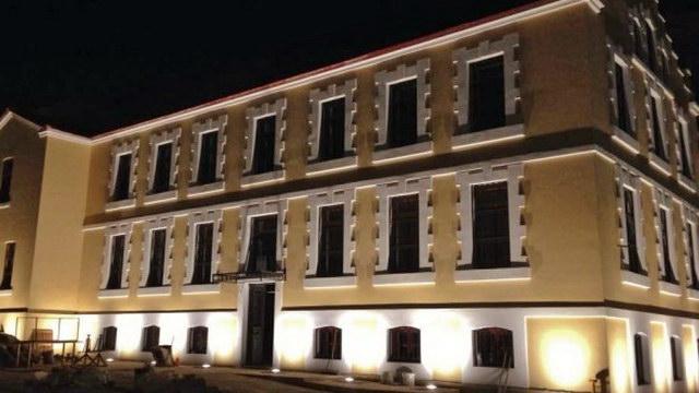 """Η θέση του Συλλόγου Αρχιτεκτόνων Έβρου για το """"Καπνομάγαζο"""" της Αλεξανδρούπολης"""
