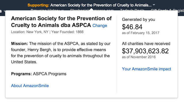 ASPCA Technology Interface