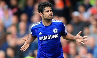 16 FEBBRAIO 2016 PSG-Chelsea ottavi di finale Champions League