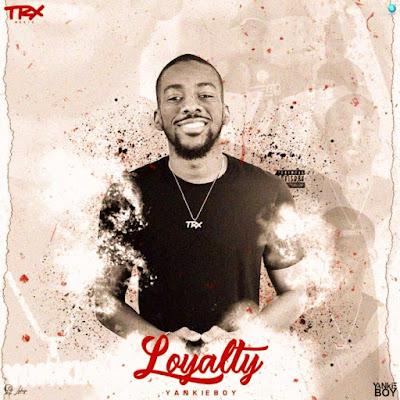 Yank B - Loyalty EP (EP)