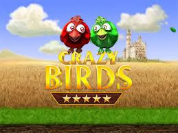 CRAZY BIRDS Free Full Version Games Download For PC