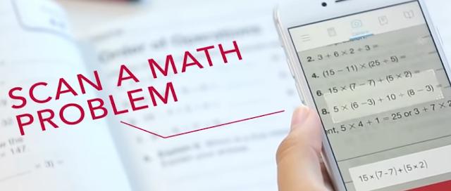 Aplikasi Matematika Android Terbaik