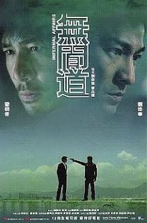 Film Polisi Terbaik Infernal Affairs (2002)