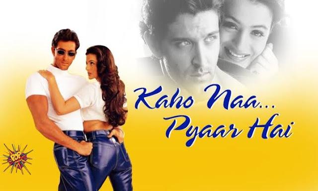 Kaho Naa Pyar Hai mp3 song download