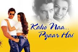 कहो ना प्यार हैं mp3। Kaho Naa Pyar Hai mp3 download