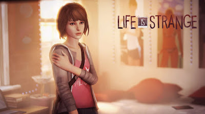 Game petualangan android Life is Strange