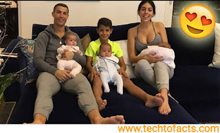 What is the monthly income of Christian Ronaldo?What is the Biography of Cristiano Ronaldo?