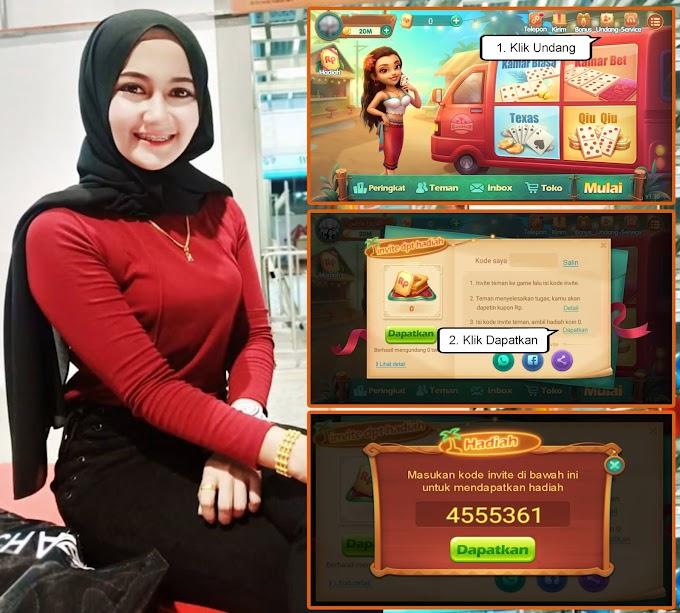 Cara Ganti Password Higgs Domino Island - Gaple QiuQiu Online Poker Game