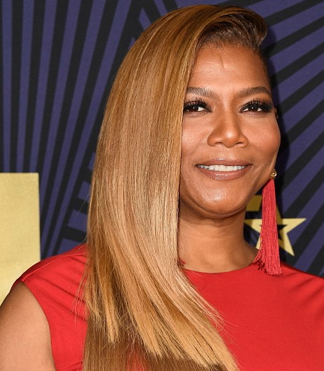 queen latifah award