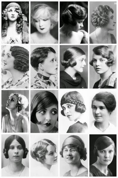 El corte de cabello historia