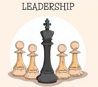 Hubungan Kepemimpinan Dan Manajemen Tim