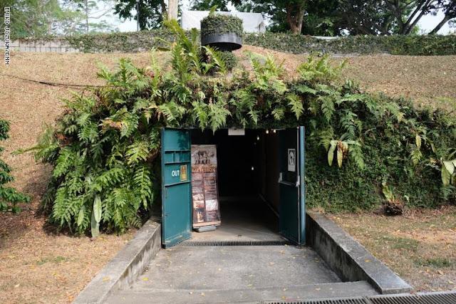 متحف تحت الأرض بسنغافورة..ما علاقته بالحرب العالمية الثانية؟