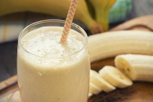 6 homemade protein shakes to increase muscle mass