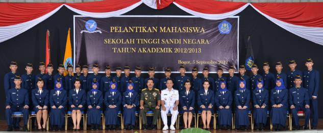 Daftar Sekolah Kedinasan Indonesia Terbaik Dan Gratis Dan Langsung Kerja