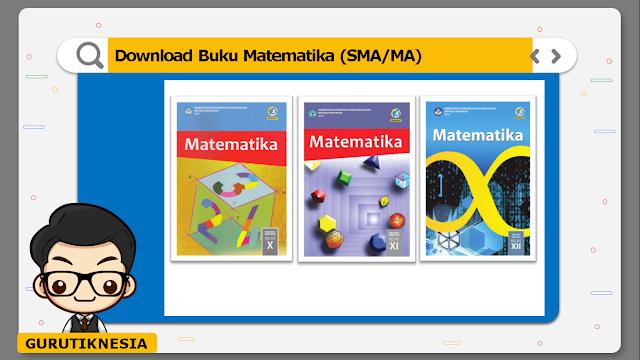 download gratis buku pdf matematika untuk sma/ma