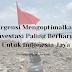 Urgensi Mengoptimalkan Investasi Paling Berharga Untuk Indonesia Jaya