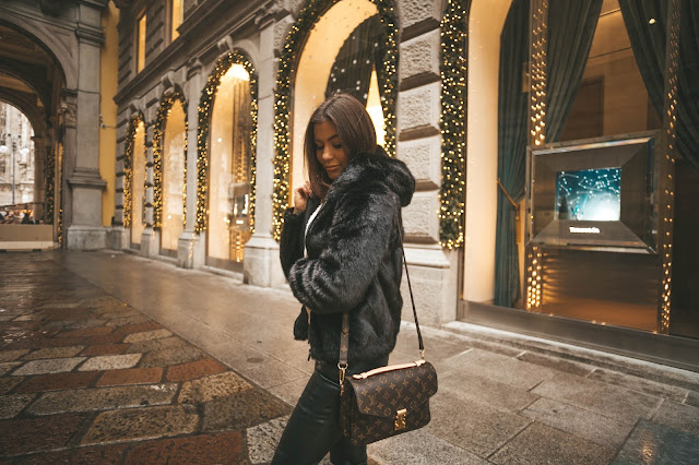 Paulinye X Orsay / Milano look  - Czytaj więcej