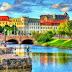 Cuộc sống xanh tại Gothenburg Thụy Điển