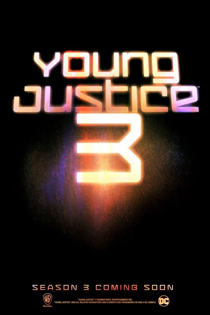 Young Justice Temporada 3 Parte 1 Ingles Subtitulado 720p