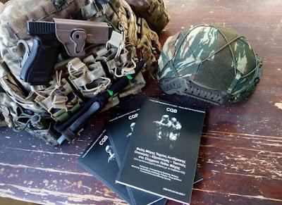 CQB - Βολές Μάχης Ταχείας Αντίδρασης, Οπλισμός – Εξοπλισμός – Τακτικές στο Σύγχρονο Πεδίο Μάχης