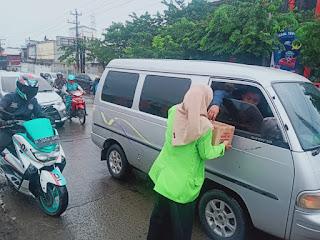 Bencana di Pekalongan, HMJ MPI UIN Walisongo Adakan Galang Dana